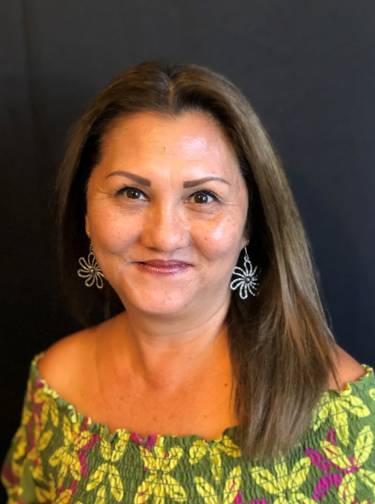 Sherilyn Tiqui : Operations Administrator