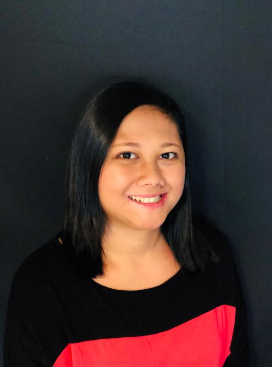 Tiare Lemson : Teacher's Assistant