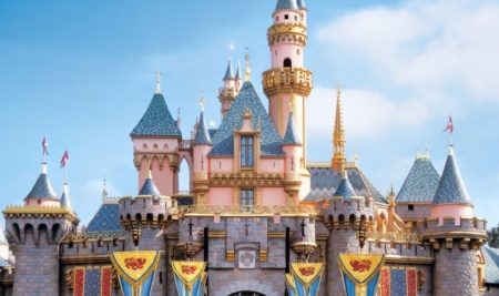 Corvid Academy: Disney Land & D.C. Project Grad